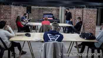 Coronavirus: qué pasa con la actividad cultural en Rosario con las nuevas medidas - La Capital (Rosario)
