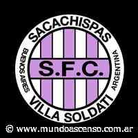 SACACHISPAS | El Lila visita Remedios de Escalada - mundoascenso.com.ar