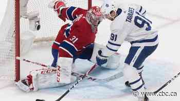 Much-hyped Habs-Leafs playoff series has fans, if not players, buzzing