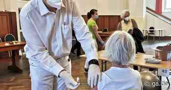 Impfen in der Region: Astra-to-go-Aktion in Sankt Augustin und Eitorf - General-Anzeiger Bonn