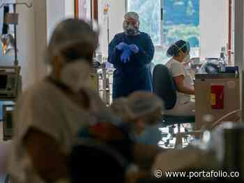 Cifra de muertes por coronavirus en Colombia se acerca a 80.000 - Portafolio.co