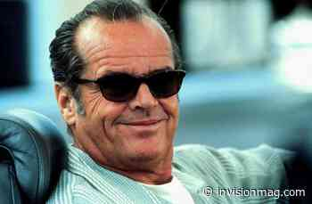 Serengeti Shades Worn by Jack Nicholson Sell for More Than 12K | INVISIONMAG.COM - InvisionMag