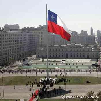 Chilenos drenan ahorros para pensiones por impacto de pandemia de coronavirus - La República