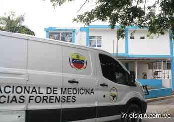 Por la vestimenta identificaron osamenta localizada en Turmero - Diario El Siglo