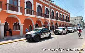 Buscan nueve destronar a edil de Ajalpan prófugo de la justicia - El Sol de Puebla