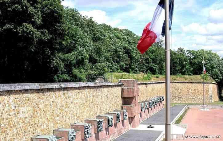 Emmanuel Macron choisit Suresnes pour accueillir le futur musée-mémorial du terrorisme - Le Parisien