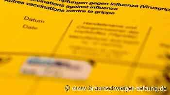 Corona-Pandemie: Sicherheitsbehörden besorgt wegen gefälschter Impfpässe