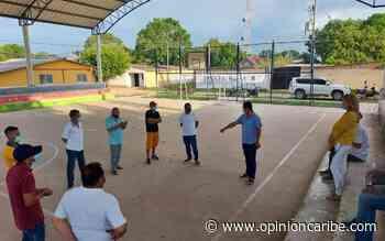 Comunidad de Pivijay afectada por contratista del Consorcio Aulas Pivijay 2019 es escuchada - Opinion Caribe