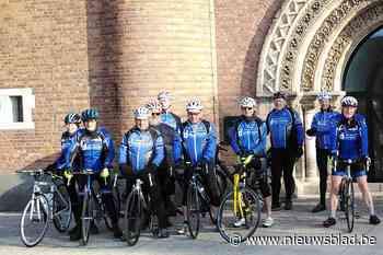 Ledecrossers zitten weer op de fiets (Lokeren) - Het Nieuwsblad