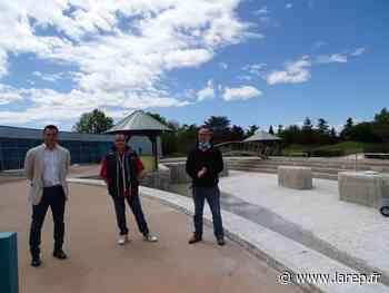Travaux - La piscine de Neuville-aux-Bois sera fermée cet été - La République du Centre