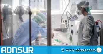 Cada vez más contagios en Chubut: hay 343 nuevos casos de coronavirus - ADN Sur