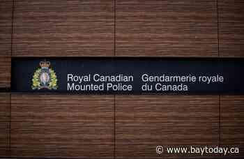 CP NewsAlert: Mountie charged with first-degree murder in Saskatchewan