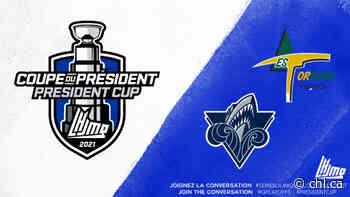 Isolation measures lifted for Rimouski and Val-d'Or – CHL - Canadian Hockey League