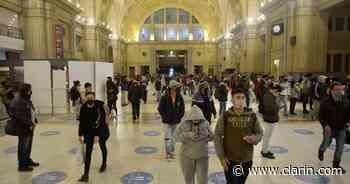 Coronavirus en Argentina: confirman 24.475 nuevos casos y otras 496 muertes en las últimas 24 horas - Clarín