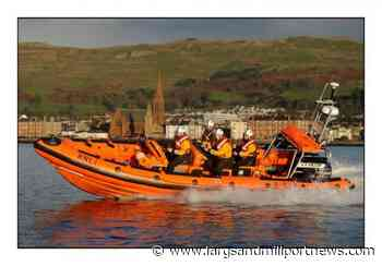 Largs Lifeboat help locate missing person in Rothesay - Largs and Millport Weekly News