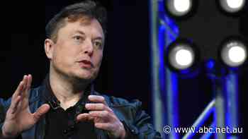 Tesla suspends bitcoin purchases over fossil fuel concerns