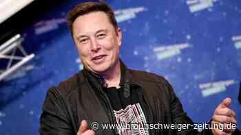 Kryptowährung: Umweltbedenken: Tesla stoppt Zahlungen mit Bitcoins wieder
