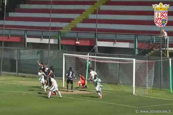 La Vastese scivola in casa: il Castelfidardo passa 2-1 - Zonalocale