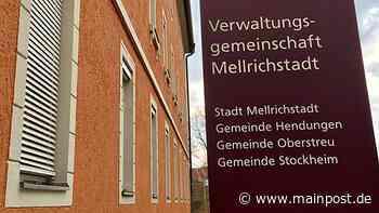 VG Mellrichstadt: Mehr Personal für immer komplexere Aufgaben - Main-Post
