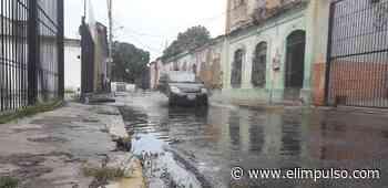 #VÍDEOS #FOTOS Aguas coparon las calles de Barquisimeto y Cabudare este miércoles #12May - El Impulso