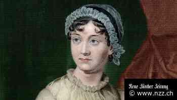 Jane Austen: Der Zeitgeist fragt, was sie von Sklaverei hielt - Neue Zürcher Zeitung