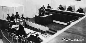 Hannah Arendt: Eichmann-Prozess begann vor 60 Jahren - Nau.ch