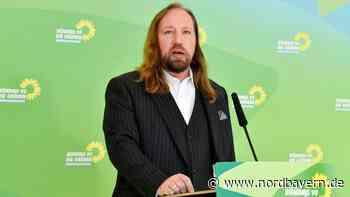 Anton Hofreiter: Reiche produzieren zu viel CO2 - Nordbayern.de