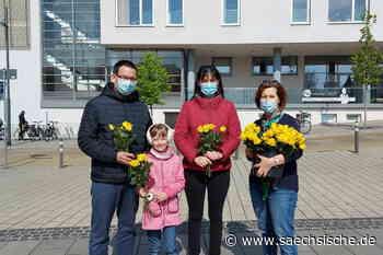 Rosen für Mütter in Radebeul - Sächsische.de