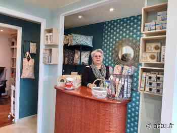 Seine-et-Marne. A Gretz-Armainvilliers, son salon est le paradis des amateurs de thé - actu.fr