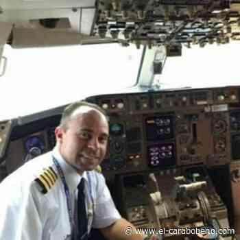 Un piloto asesinado de un disparo en la cabeza en Anaco - El Carabobeño