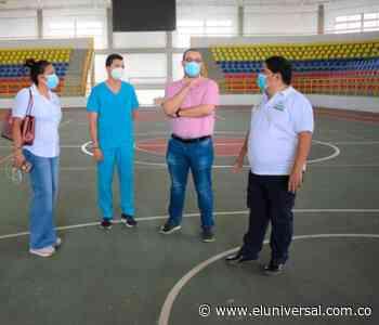 Magangué habilitará puesto de vacunación masiva   EL UNIVERSAL - Cartagena - El Universal - Colombia
