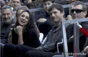 Mila Kunis, Ashton Kutcher $315 million divorce rumor debunked - Micky News