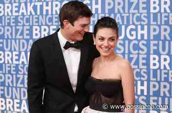 Report Claims Ashton Kutcher, Mila Kunis Headed For $315 Million Split - Gossip Cop