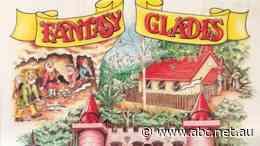 Former fairytale amusement park transforms from 'drug hangout'