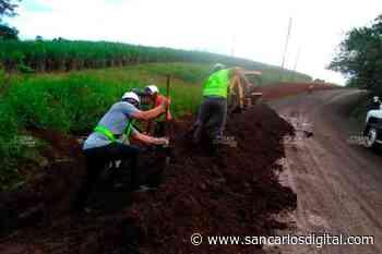 Vecinos de Coopevega y San Joaquín más cerca de tener agua potable - San Carlos Digital