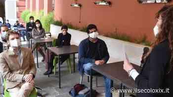 Genova, i giovani del Pd suonano la sveglia e lanciano D'Angelo segretario - Il Secolo XIX