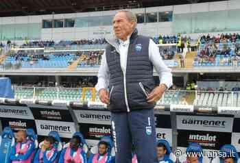 Calcio: Pescara, tifosi lanciano petizione pro Zeman - Agenzia ANSA