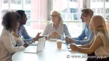 "Donne e startup: Unicredit e Nativa lanciano ""Tech Women for Sustainable Business"" - EconomyUp"