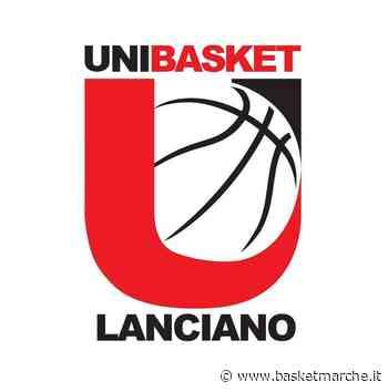 Le decisioni dell'Unibasket Lanciano dopo i provvedimenti del giudice sportivo - Serie C Gold Girone Marche-Abruzzo - Basketmarche.it
