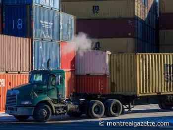 Citizens oppose container yard project in Mercier—Hochelaga-Maisonneuve - Montreal Gazette