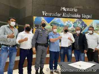 Prefeitura de Campo Novo do Parecis autoriza militares a exercerem atividade remunerada em dia de folga   O Bom da Notícia - O Bom da Notícia