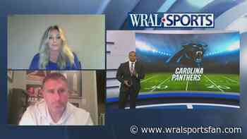WRAL Sports' Kacy Hintz & Jared Fialko join Chris Lea to break down the Panthers' schedule