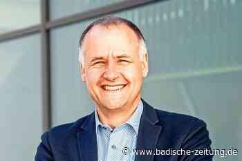 Amtsinhaber Thomas Breig ist der einzige Kandidat - Ehrenkirchen - Badische Zeitung
