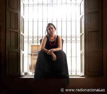 Nuevos sonidos: Marta Gómez, Bejuco y Trío Pierrot - http://www.radionacional.co/