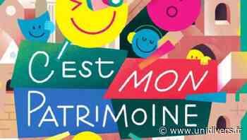 C'est mon Patrimoine Abbaye du Thoronet Le Thoronet - Unidivers