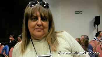 La Plata: murió por coronavirus una funcionaria del gabinete de Julio Garro - Minutouno.com