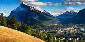 Banff Has Been Named One Of The 'Best Places To Visit' On The Entire Planet - Narcity Canada