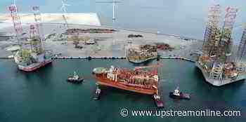 Petrojarl Banff floater makes final journey as 21-year North Sea stint ends - Upstream Online