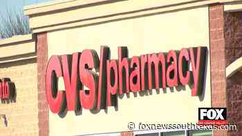 Vaccine Appointments Available For Those Ages 12 to 15 At CVS