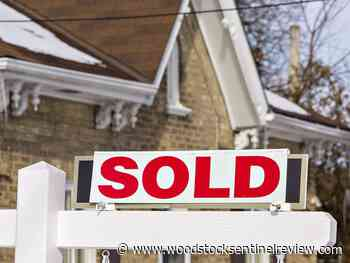 Home-price frenzy surging into small Southwestern Ontario towns - Woodstock Sentinel Review
